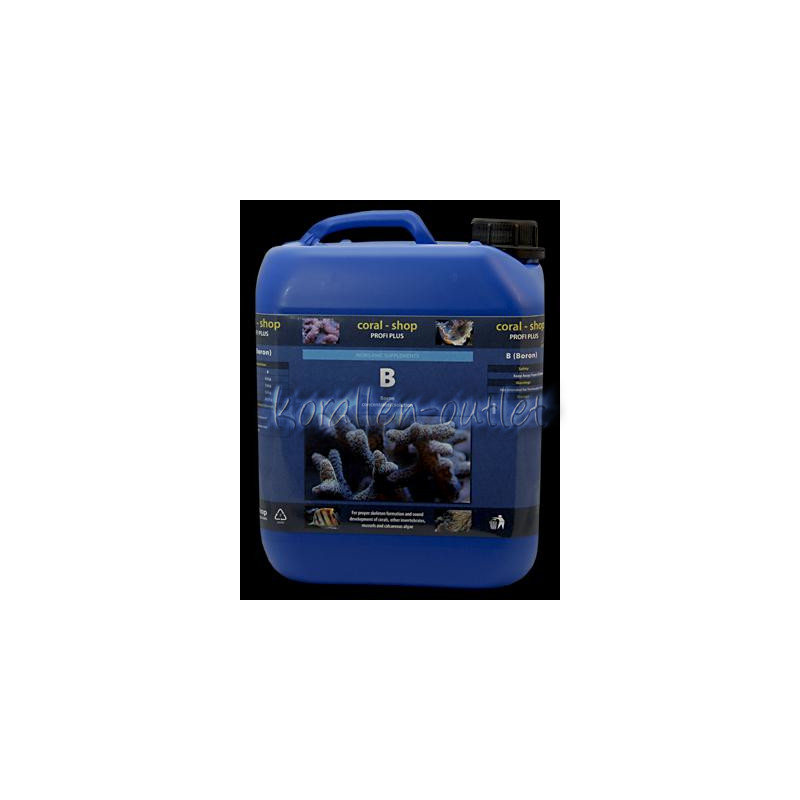Coral-Shop B Profi Plus 5 l