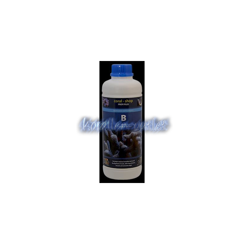 Coral-Shop B Profi Plus 1 l