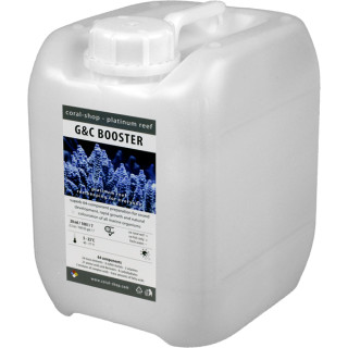 Coral-Shop Growth & Color BOOSTER 5 l