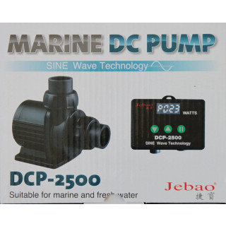 Jebao Brushless DC Pump DCP-2500
