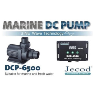 Jebao Brushless DC Pump DCP-6500