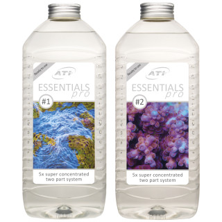 ATI Essentials pro Set 2 x 2000 ml