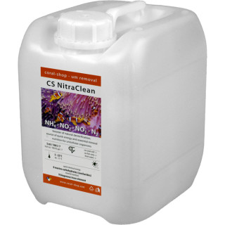 Coral-Shop NitraClean 5 l