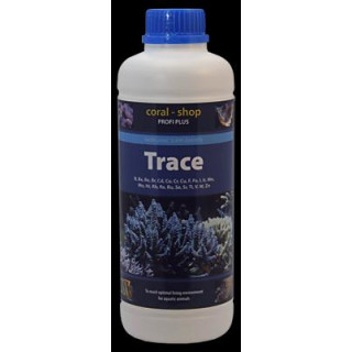 Coral-Shop Trace Elements PP 1 l