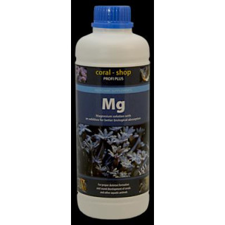 Coral-Shop Mg Profi Plus 1 l