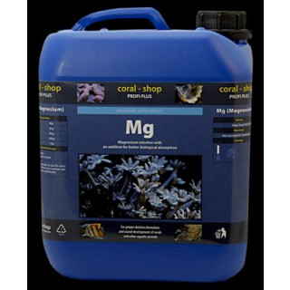 Coral-Shop Mg Profi Plus 5 l