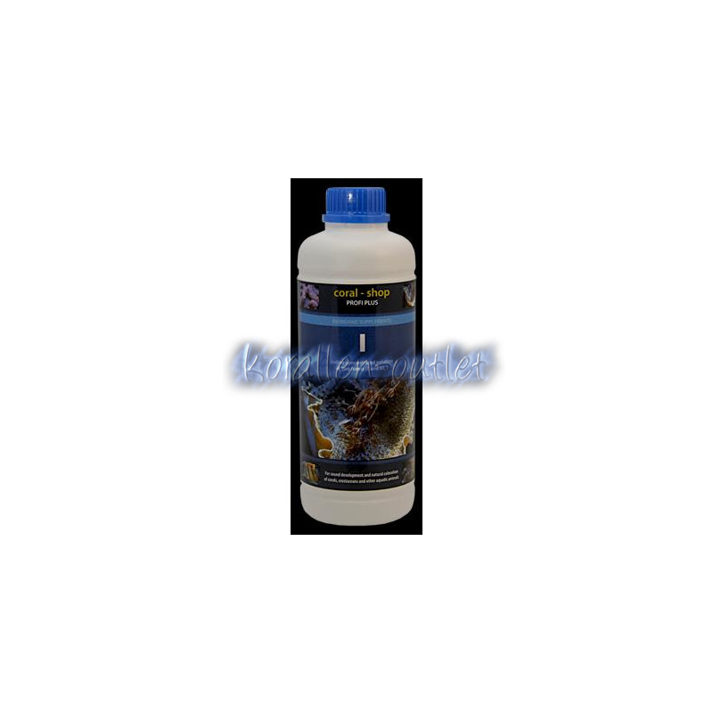 Coral-Shop I Profi Plus 1 l